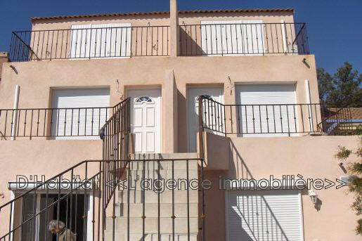 vente maison/villa 10 pièces Carqueiranne 83320