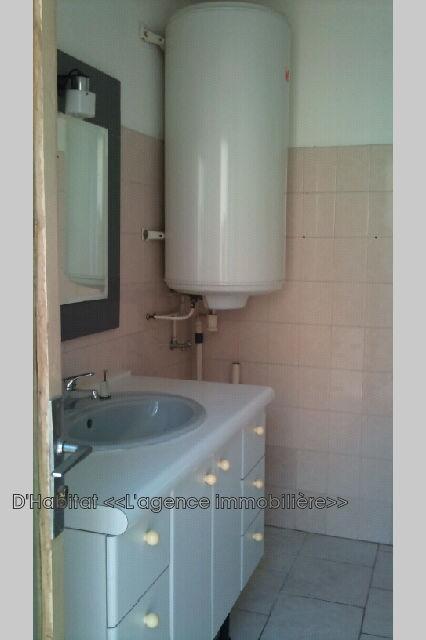 vente appartement 2 pièces Toulon 83200