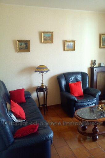 vente appartement 5 pièces Toulon 83000