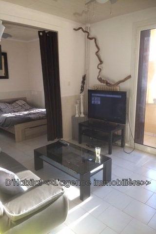 vente appartement 3 pièces Toulon 83200