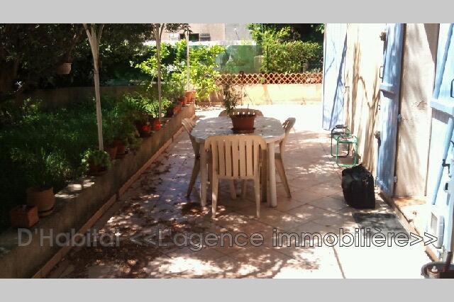 vente maison/villa 5 pièces La Seyne-sur-Mer 83500
