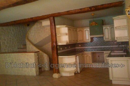 vente maison/villa 4 pièces Cuers 83390