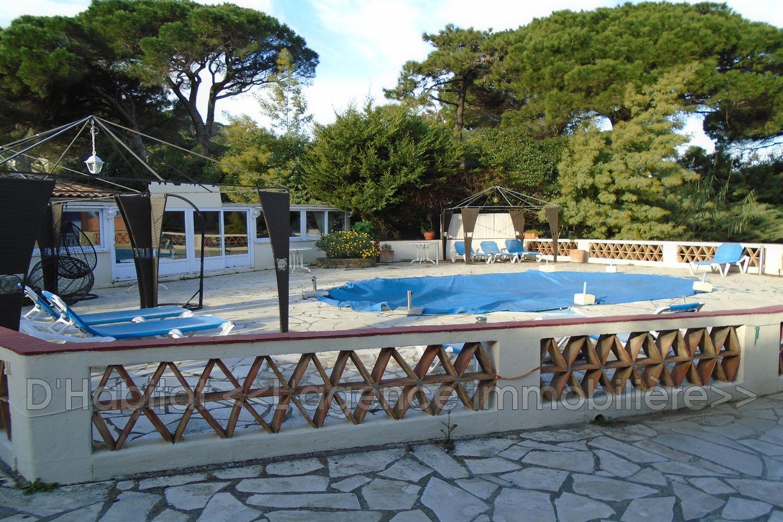 vente maison/villa 32 pièces Ramatuelle 83350