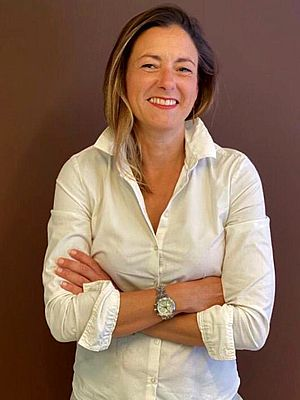 Johanna BALDETTI