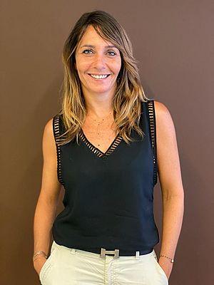 Julie CALLEJA