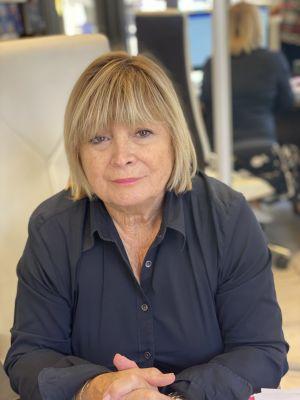 Corinne VIVIEN