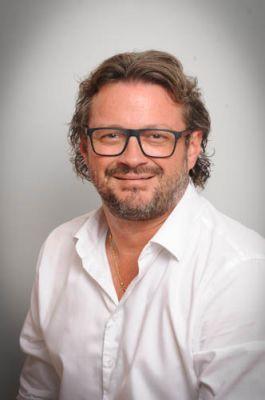 Guillaume BUCHOUX