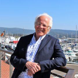 Bernard COULANGE