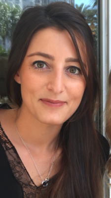 Léa LEVY-DELAIN
