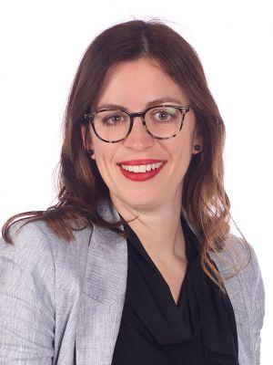 Axelle ROMAGNOLI