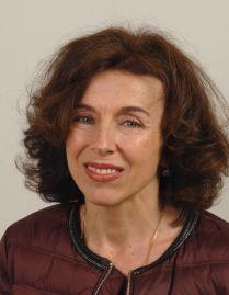 Sophie GIORSETTI