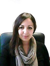 Naziha CHARFADI