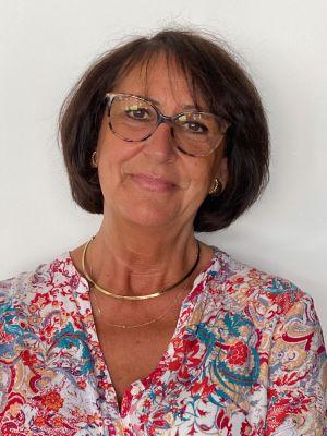 Patricia JOUBERT