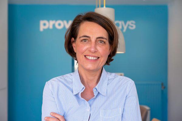 Marie FRAMMERY