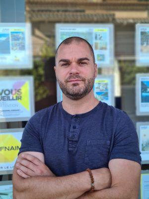Sébastien DUCHEMIN