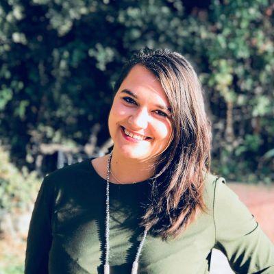 Camille EGIDIO