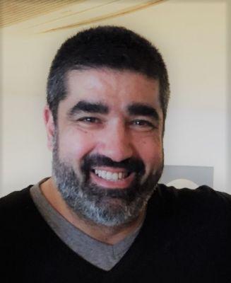 DAVID CALOMITI