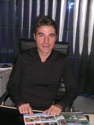 Dominique GAINZA