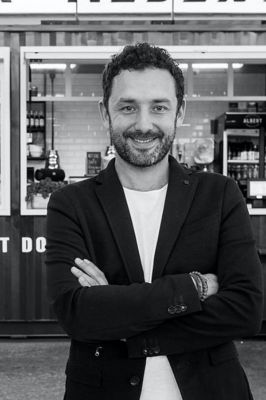 Sebastien DAMENO