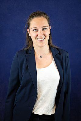 Elodie DEPARIS