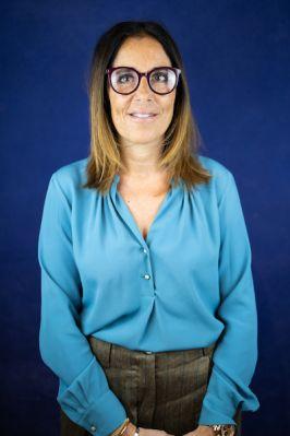Isabelle MOLINA