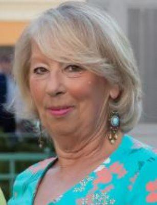 Martine CASSAGNE-BRETON