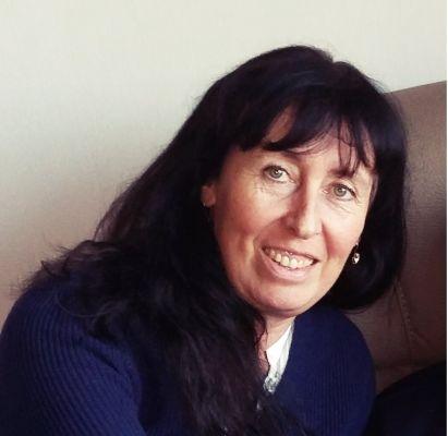 Catherine DEGEUSER
