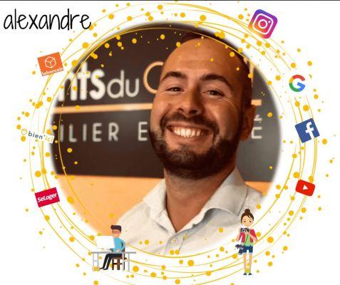 Alexandre FRIBOULET