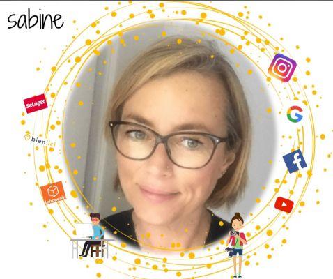 Sabine CARRERAS