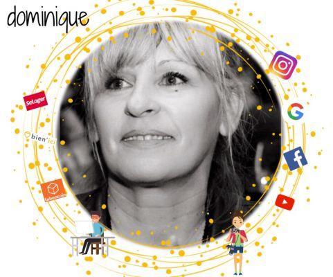 Dominique RIBAT