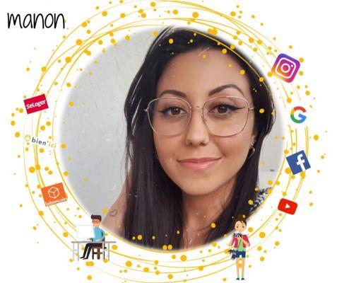 Manon MOUNIER