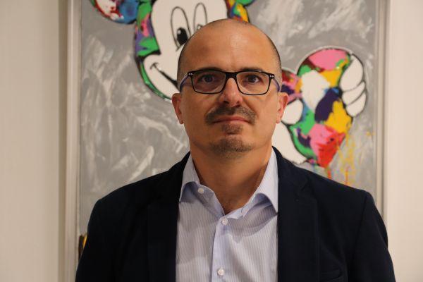 Ludovic LEDUC
