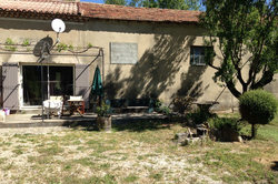 Vente Maisons - Villas Saint-Rémy-De-Provence Photo 1