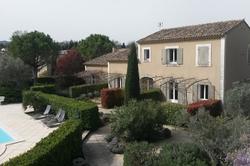 Vente Appartements Saint-Rémy-De-Provence Photo 1