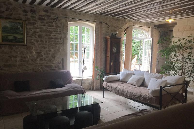 Saint-Rémy-De-Provence : Vente Maisons - Villas 6 Stück s 6 ...