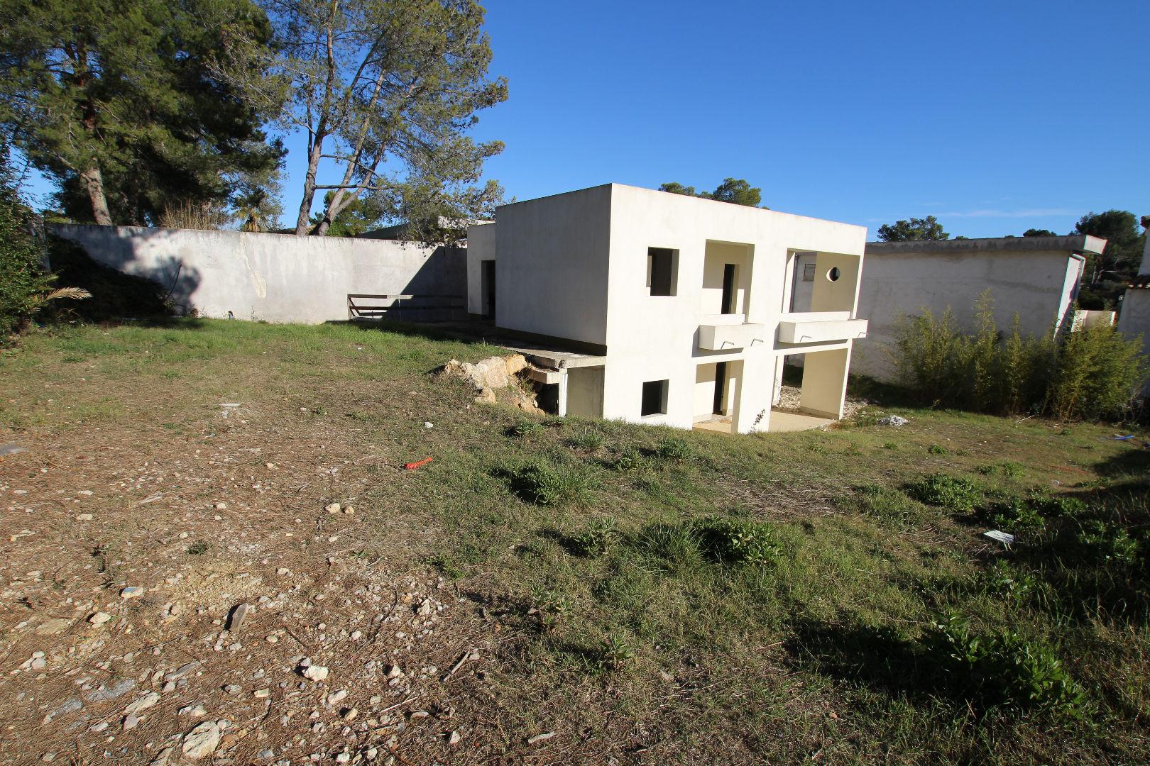 Valbonne proche village valbonne acquisto casa for Nuove case contemporanee