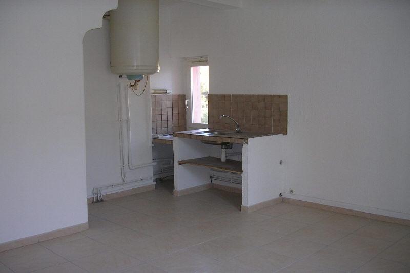 Appartement Eyguières  Location appartement  2 pièces   40m²