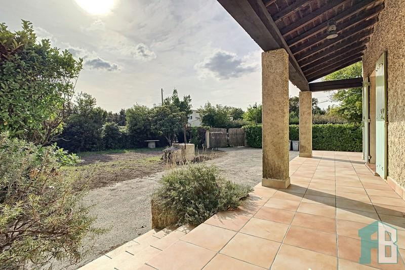 Photo n°2 - Location Maison villa Eyguières 13430 - 1 600 €