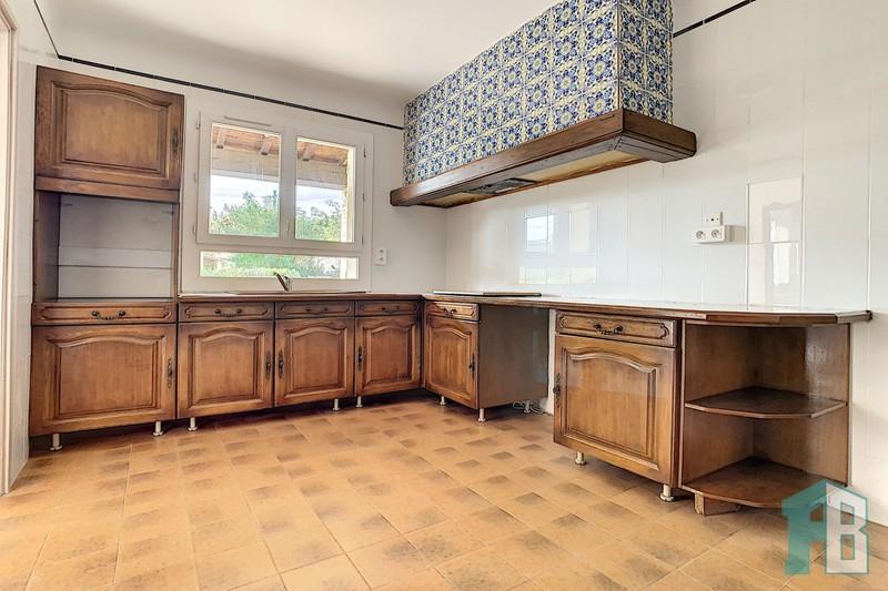 Photo n°5 - Location Maison villa Eyguières 13430 - 1 600 €