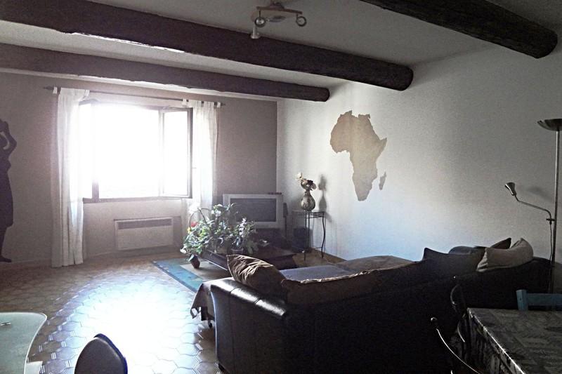 Maison de village Eyguières Centre,  Location maison de village  2 chambres   75m²