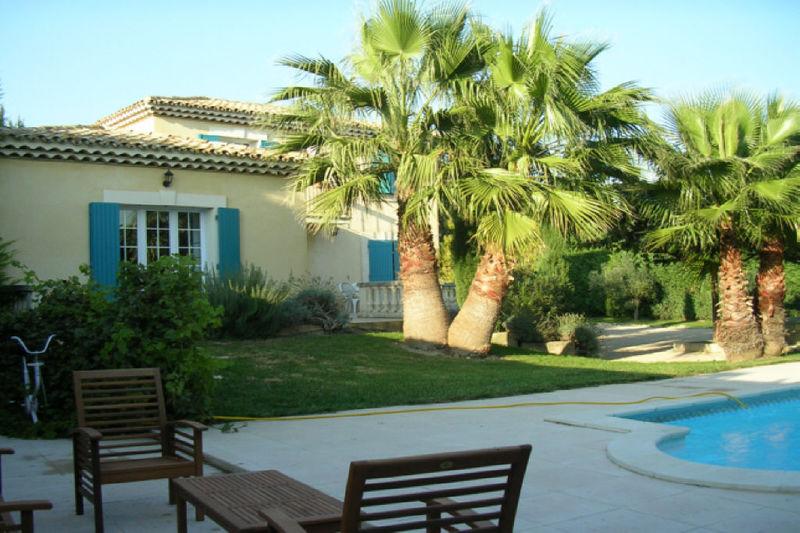 Photo n°4 - Location Maison bastide Eyguières 13430 - 2 200 €