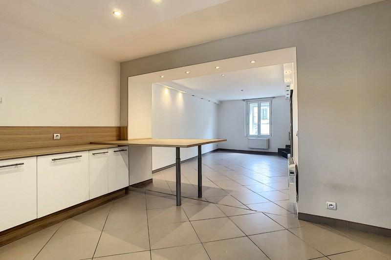 Maison de village Eyguières Centre-ville,   achat maison de village  3 chambres   110m²