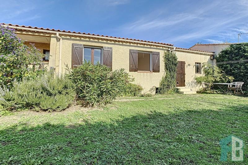 Maison Eyguières Proche village,   achat maison  3 chambres   90m²