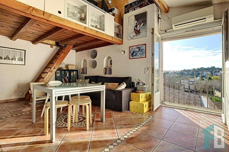 Photo Maison de village Eyguières Centre-ville,   achat maison de village  2 chambres   75m²