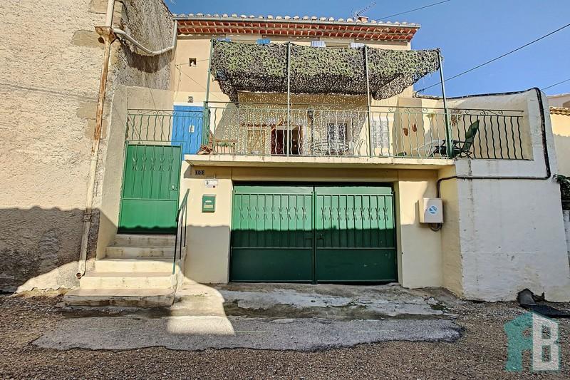 Photo Maison de village Eyguières Centre-ville,   achat maison de village  3 chambres