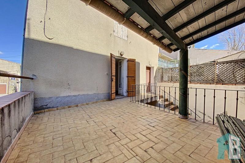 Maison de village Eyguières Centre-ville,   achat maison de village  3 chambres   95m²