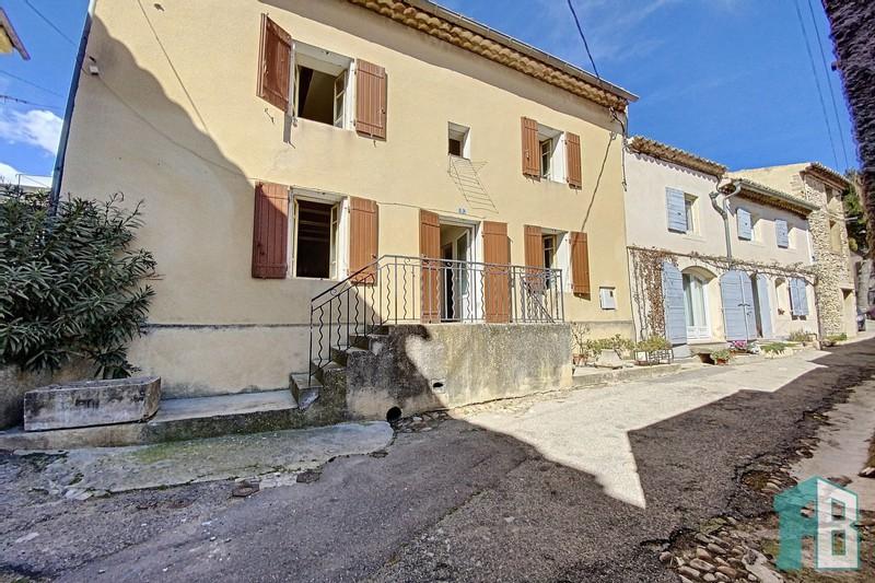 Maison de village Eyguières Centre-ville,   achat maison de village  2 chambres   70m²