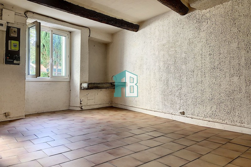 Photo Village house Eyguières Centre-ville,   to buy village house  1 bedroom   53m²