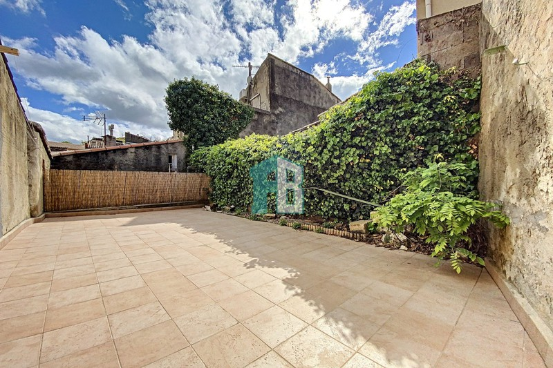 Photo Village house Eyguières   to buy village house  2 bedroom   91m²