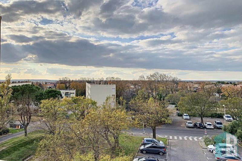 Appartement Salon-de-Provence   achat appartement  3 pièces   84m²